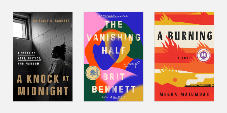 The best books of 2020, according to Amazon Books editors, span multiple genres including history, science, nonfiction, mystery, romance and more.