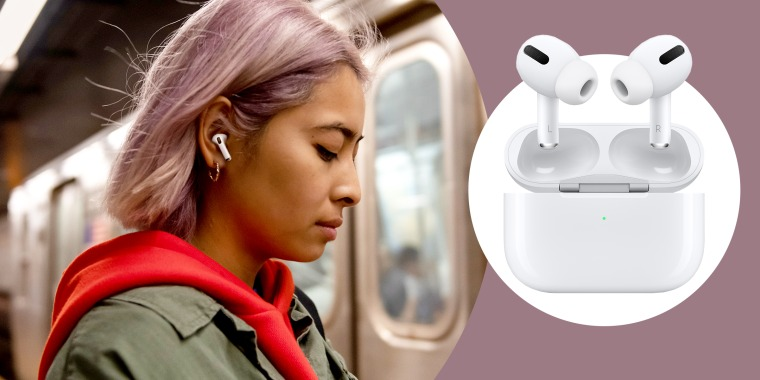 Walmart just slashed the price of the Apple AirPods Pro, bringing it down to its lowest price ever. Here's where else to shop for the best Apple AirPods Pro sales and deals this Black Friday and Cyber Monday.