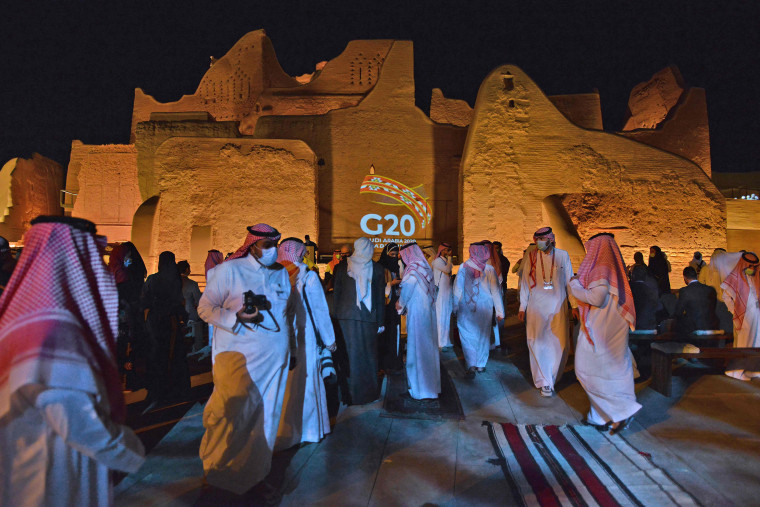 Image: G20