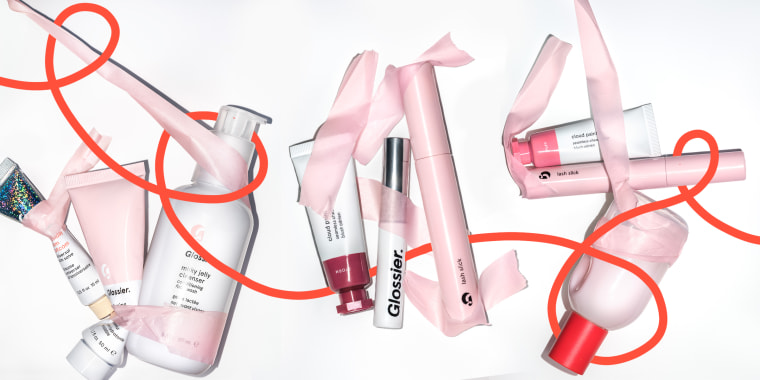 Glossier is offering five sets in the Black Friday sale.