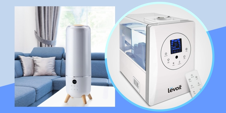Black Friday deals 2020. Shop the best humidifiers by Dyson, Honeywell, TotalComfort, Levoit, Vick's and more this Black Friday on sale.
