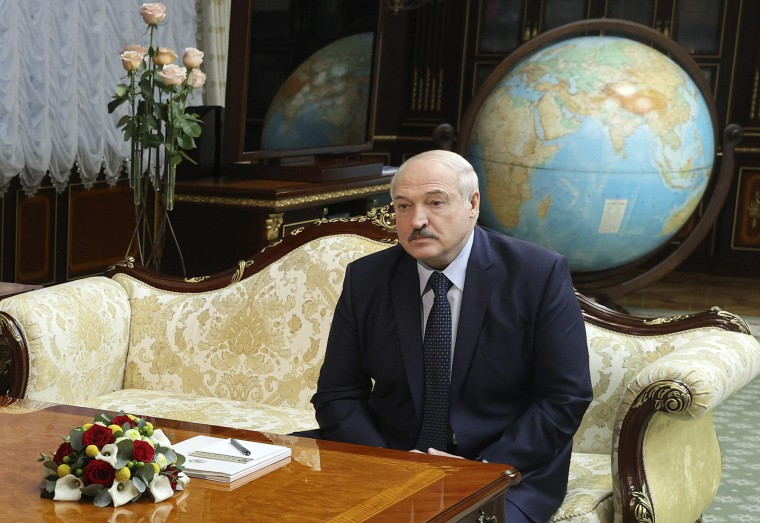 Image: Lukasheno