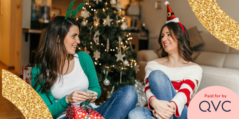 QVC Gifts for Best Friends