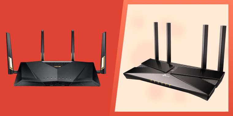 Broadly speaking, a home can only be as smart as your wireless internet allows it to be. Be sure to invest in the right Wi-Fi router to get the most of your smart devices.