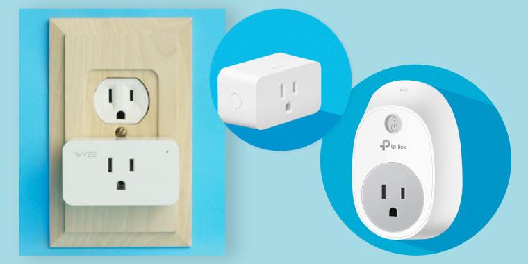 Image: Smart Plugs