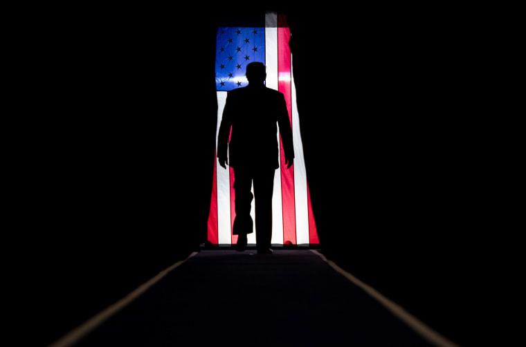 Image: FILES-US-VOTE-TRUMP