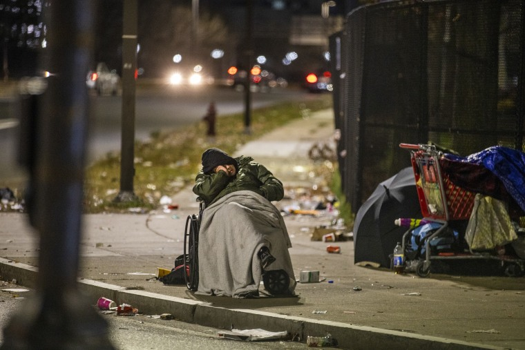 Boston Homelessness