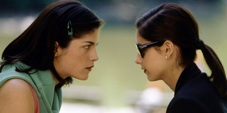 CRUEL INTENTIONS, Selma Blair, Sarah Michelle Gellar, 1999