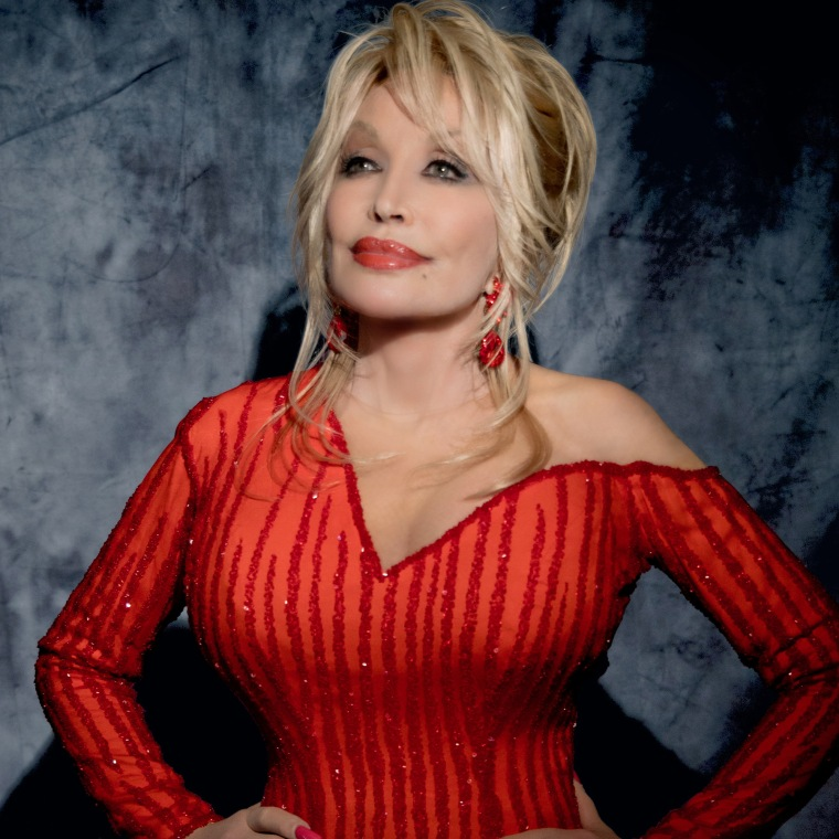 Dolly Parton shared in the latest issue of Marie Claire how she gets her work done when most people are sleeping.