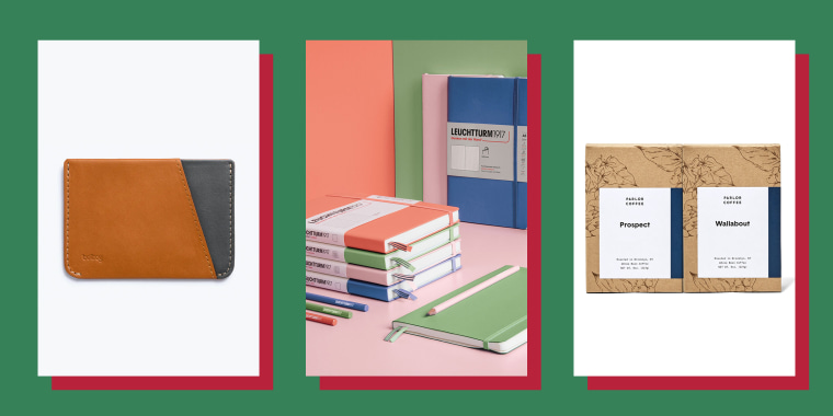Gift ideas for the minimalist man (or woman) Square