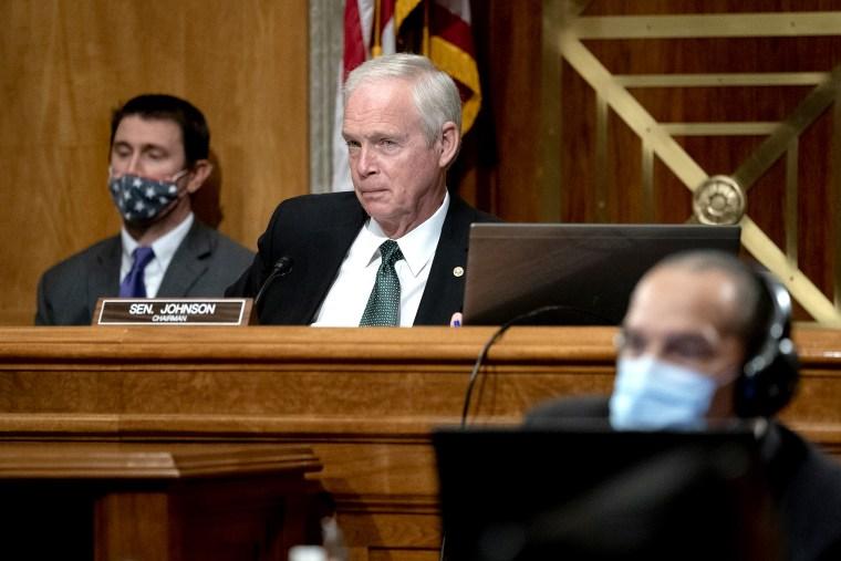 Pelosi And Schumer Back Using Bipartisan Plan In Stimulus Talks