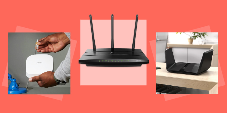 Best Wi Fi Routers 2020 Best Wireless Routers To Shop This Year