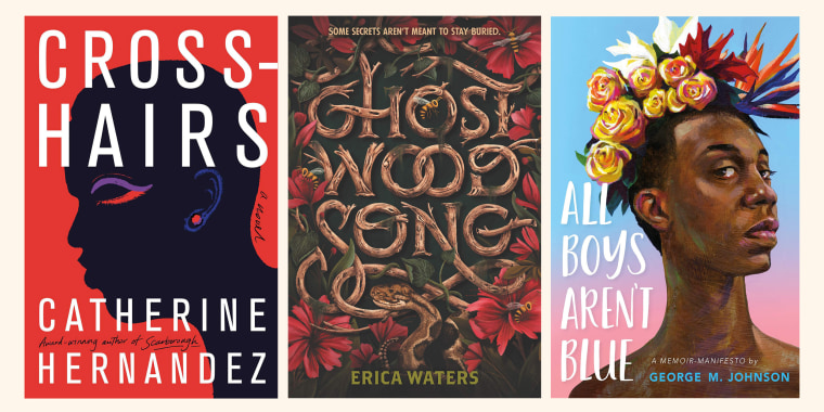 As the year draws to a close, we found some of the best LGBTQ books to considering reading right now.