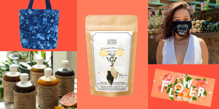 Here's where to buy gifts for the 2020 holidays that will support a Latino-owned business.