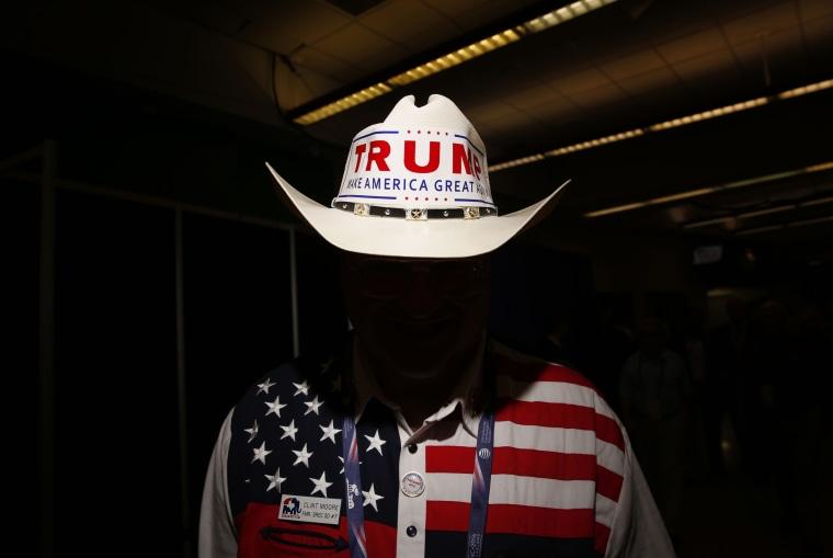 Image: Texas republican