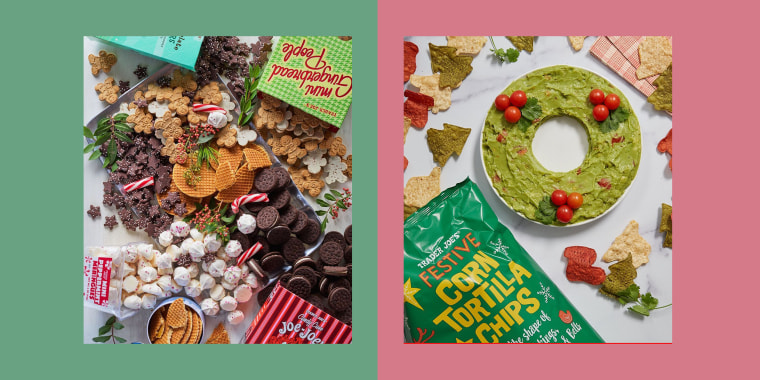 These festive treats make the holidays easier and more fun!