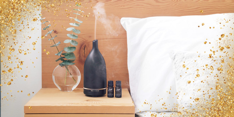 Chill out your loved ones with these stress-relieving gifts.