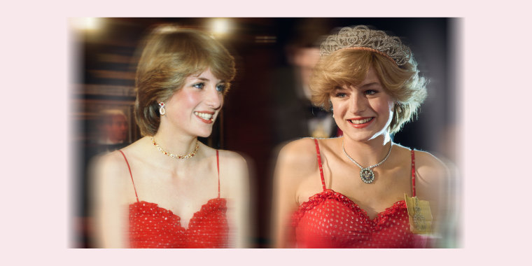 """One of the most talked about story lines on the new season of """"The Crown"""" is Princess Diana's struggle with the eating disorder bulimia."""