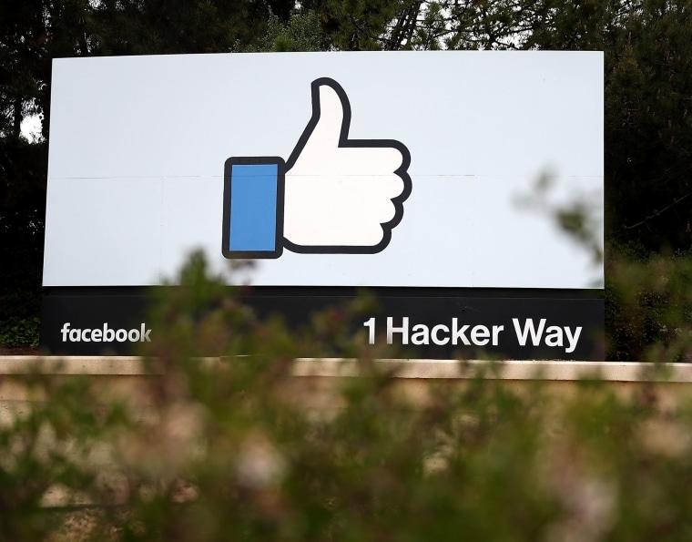 Image: Facebook HQ