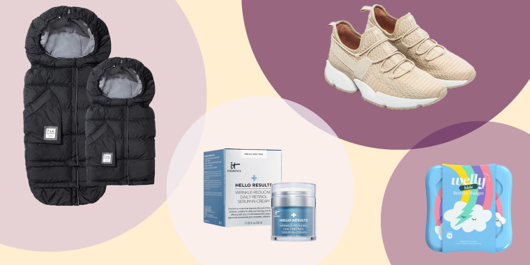 The best and latest product releases of the week are also gift-worthy items for your loved ones (and yourself), including electronics, winter clothing and boots and beauty products.