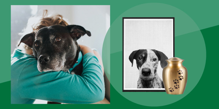 Not sure what to gift a loved one who lost a pet? Here are nine touching gift ideas to help celebrate the life of beloved pets.