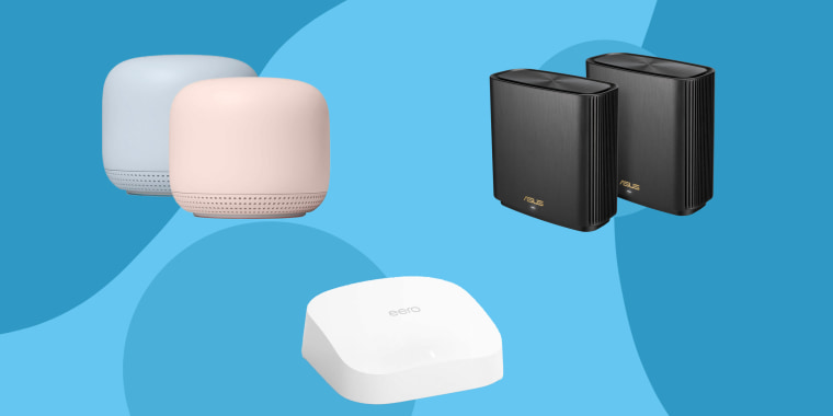 Best mesh Wi-Fi routers 2020, according to a tech expert.