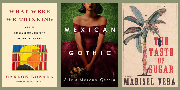 Best books of 2020 by Latino authors and Latinos. Checkout the best fiction, non-fiction and poetry books worth reading and gifting this holiday season and into 2021. Shop the best books on Amazon, Walmart, Target, Bookshop.org, Books a Million and more.