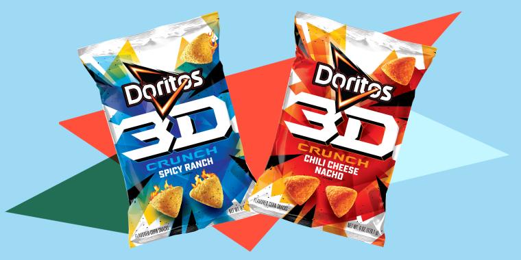 It's baaaaaack — with a new flavor, too!