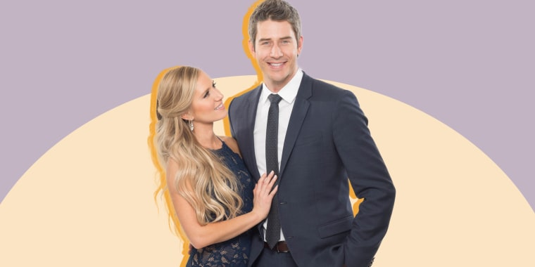 Lauren Burnham Luyendyk and Arie Luyendyk Jr. will soon be parents of three!