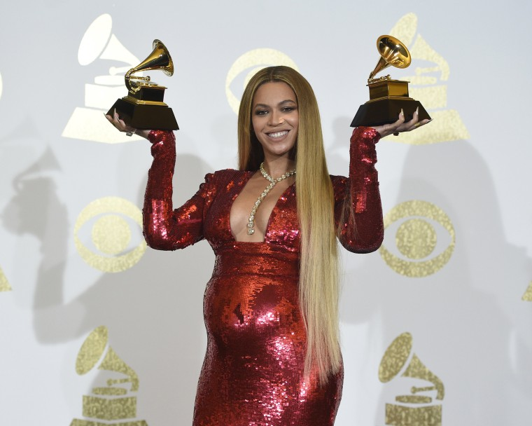 Image: Beyonce
