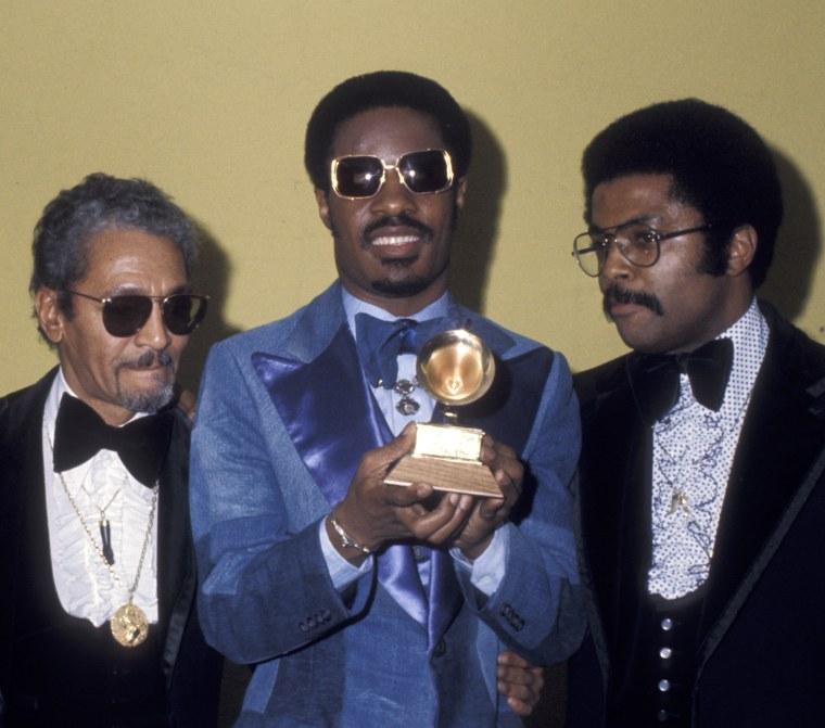 17th Annual Grammy Awards