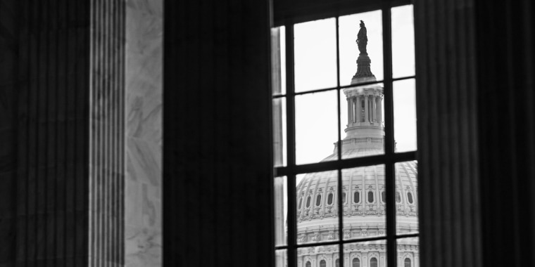 Image: Capitol dome