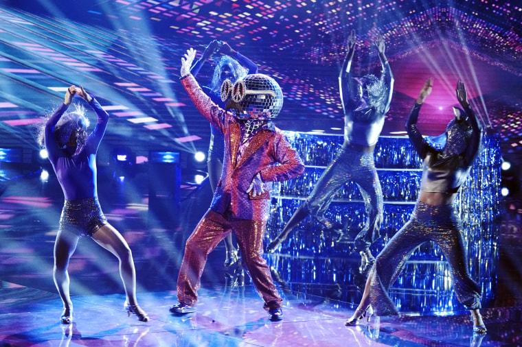 """The Masked Dancer"" premieres on Dec. 27, 2020, on FOX."