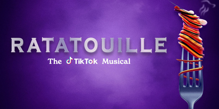 The musical, which started as a trend on TikTok, will stream on Jan. 1.