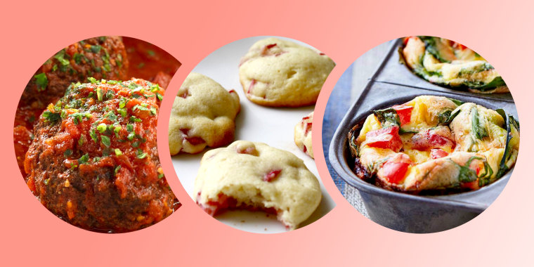 TOP TODAY RECIPES OF 2020