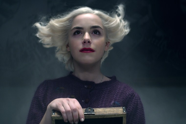 Netflix's 'Chilling Adventures of Sabrina' Part 4 ends 'Riverdale' spinoff  with dignity