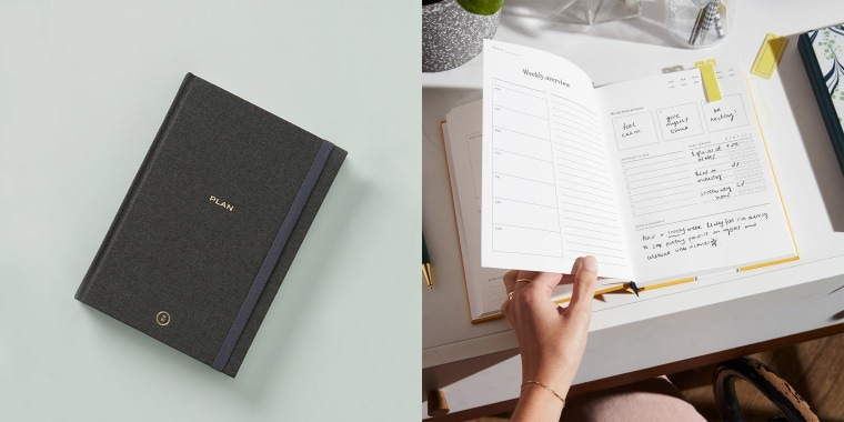 8 Hourly Planners To Help You Stay Productive In 2021 Today