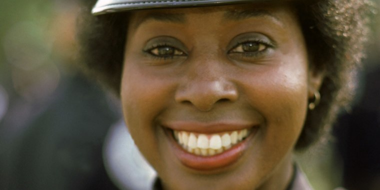 POLICE ACADEMY, Marion Ramsey, 1984, (c) Warner Brothers/courtesy Everett Collection
