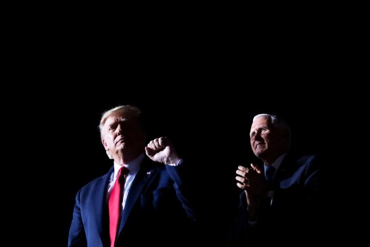 Image: US-VOTE-POLITICS-TRUMP