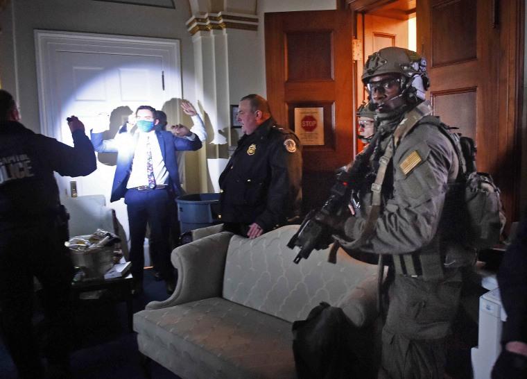 Image: TOPSHOT-US-POLITICS-ELECTION-PROTEST