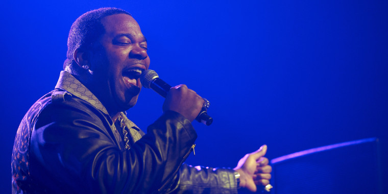Spectrum Presents Busta Rhymes Powered By Pandora