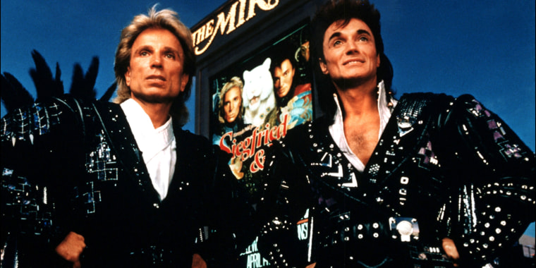Las-Vegas In United States On December 01, 1993.