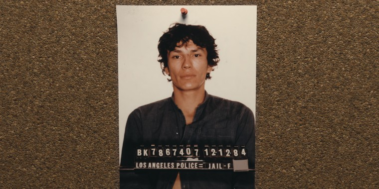 """Richard Ramirez became known as the """"night stalker"""" for the series of rapes and murders he committed in California in the 1980s. A recent Netflix series of the same name depicts his crimes in graphic fashion."""