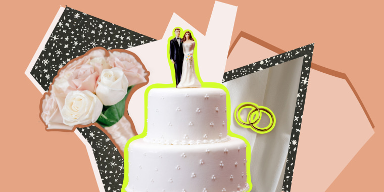 Planning a small wedding? Here are five tips from the pros.