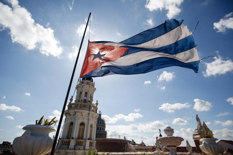 Image: Havana Cuba