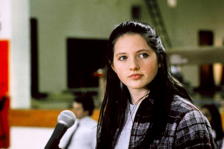 JESSICA CAMPBELL ELECTION (1999)