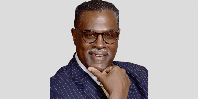 The Rev. Silvester Beaman, pastor of Bethel African Methodist Episcopal Church in Wilmington, Delaware.