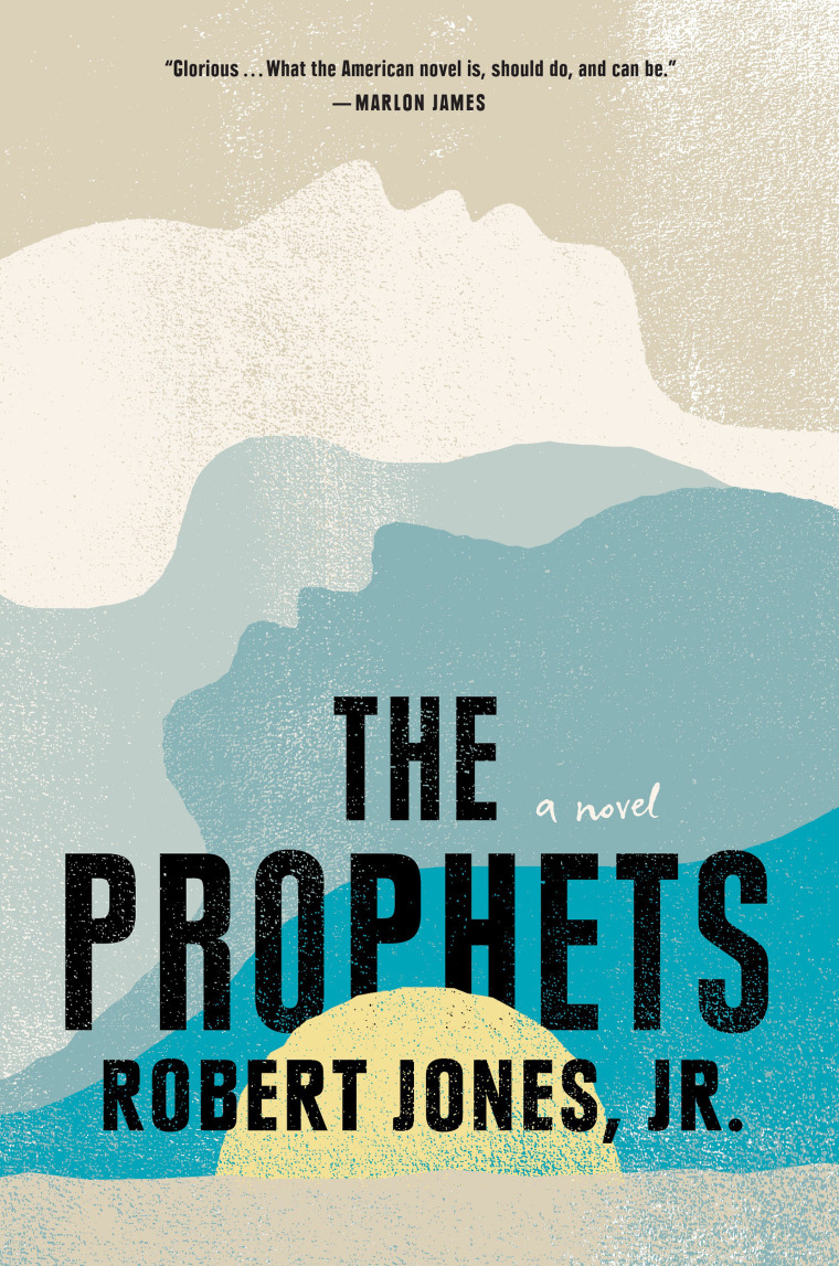 Image: The Prophets' Book