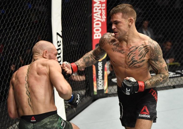 Image: MMA: UFC 257