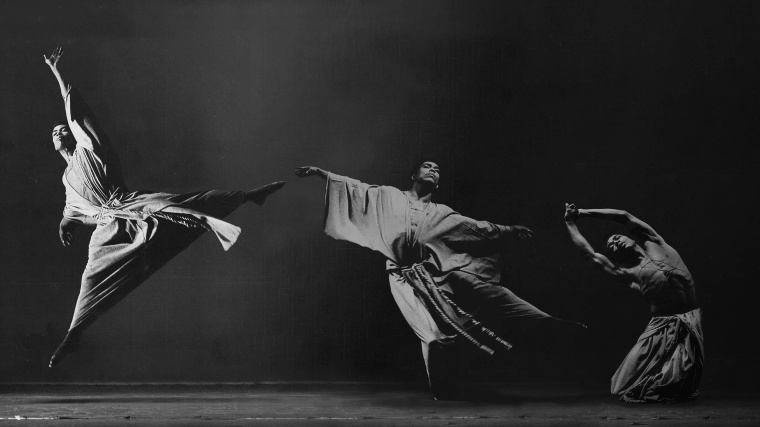 """A still from """"Ailey"""" by Jamila Wignot, an official selection of the U.S. Documentary Competition at the Sundance Film Festival."""